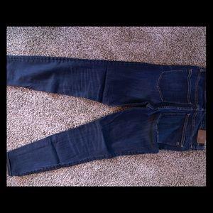 Madewell Women's Hi-Rise Jeans